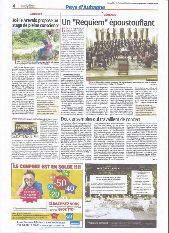 article-la-provence-1er-juillet-2015